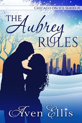 Comet Babe's Books: The Aubrey Rules (Chicago on Ice Series #1) by Ave...