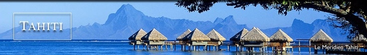 Bucket List:  More Tahiti