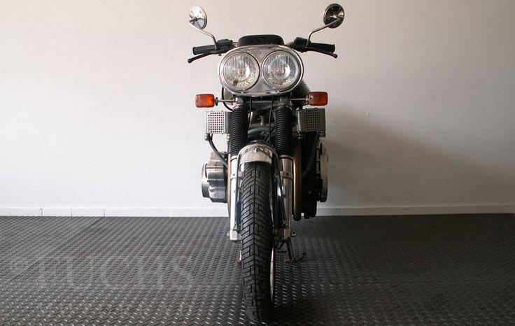 1973 MUENCH-4 • 1200 TTS