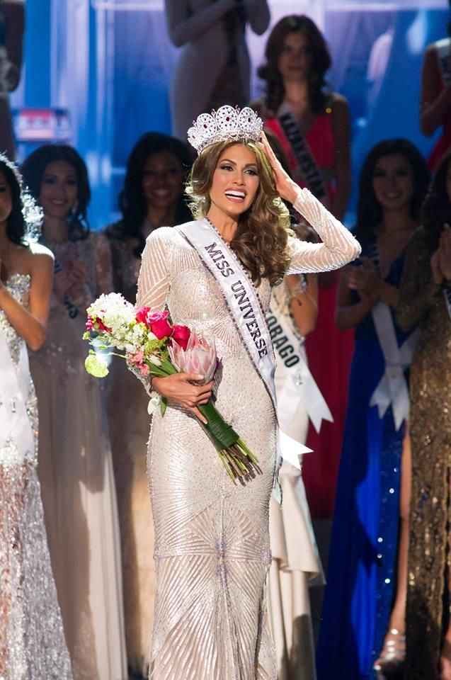CHI was the Official Hair Care Sponsor of Miss Universe 2013 Competition which took place in  sc 1 st  Pinterest & The 147 best Miss Universe  Miss Universe Costumes and Dresses ...