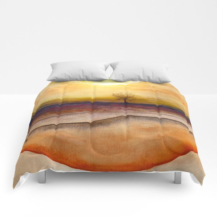 Buy LoneTree 03 Comforters by marcogonzalez. Worldwide shipping available at Society6.com. Just one of millions of high quality products available.