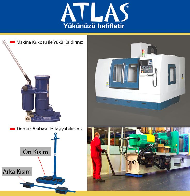 ATLAS domuz arabası ile büyük ebatlı fabrika makinaları kolayca taşınabilmektedir. http://www.ozkardeslermakina.com/kategori/atlas/domuz-arabasi/ #domuz_arabası #ağır_yük_taşıma_arabası #fabrika #makina #makine #inşaat #nakliyat #kriko #taşıma_kaldırma #sistem #mekanik_kaldırma