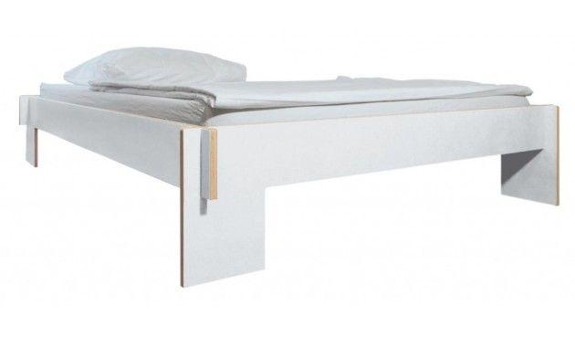 siebenschl fer bett wei siebenschl fer moormann und bett. Black Bedroom Furniture Sets. Home Design Ideas