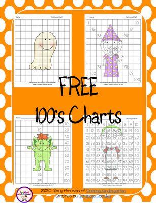 freebie... 4 different 100's charts for Halloween: Classroom Math, Bats Freebies, Classroom Holidays, Classroom Freebies, Teacher Stuff, Old Lady, Shared Kindergarten, 100S Charts, Classroom Ideas