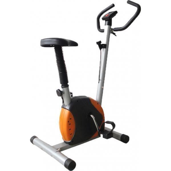 Bicicleta Mecanica Fittronic FTB801 Orange