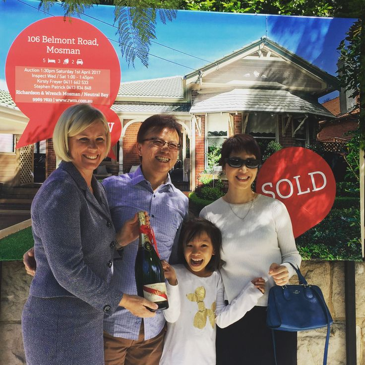 What an amazing Auction result for 106 Belmont Road on Saturday. $4270000. The 2nd highest Auction result in Sydney this weekend!