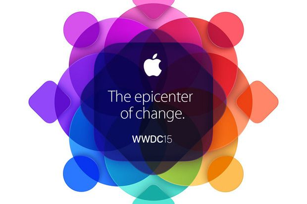 """Apple event 2 for 2015: ••WWDC 2015•• (June 8-12) """"The epicenter of change"""": iOS9 + OS X """"Next"""" + AppleWatch Dev Kit / AW Health Kit / AW Research Kit and more i.e. new AppleTV(?!) to be revealed at Apple's Worldwide Developers Conference • Apple's event 1 2015 was: """"Spring forward"""" 2015-03-09 • WWDC scholarships: https://developer.apple.com/wwdc/scholarships • event: https://developer.apple.com/wwdc/"""