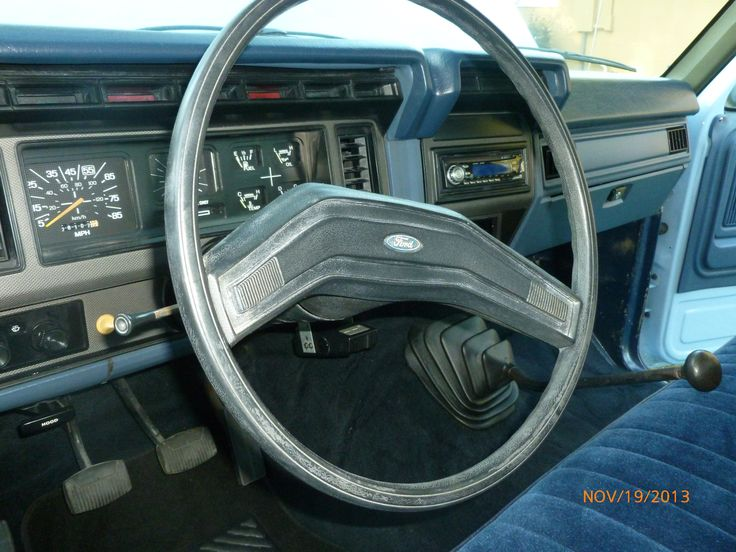1246 best Ford Trucks images on Pinterest | Ford trucks, Cars and ...
