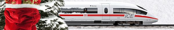 Adventskalender Gewinnspiel der Deutschen Bahn und anderer Anbieter: Tägliche Gewinne vom Reiseführer bis zur 1000 EUR Pauschalreise #urlaub #reisen