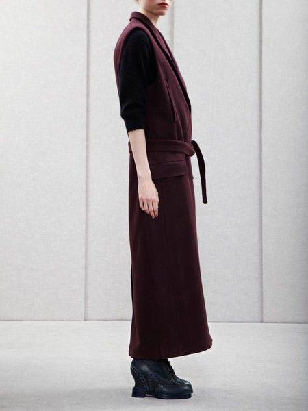 Coat for Winter 2013  http://www.facebook.com/thelayers.official
