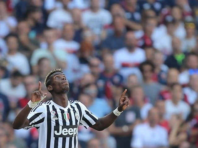 Paul Pogba: 'I want to win Ballon d'Or at Manchester United' #ManchesterUnited #Football