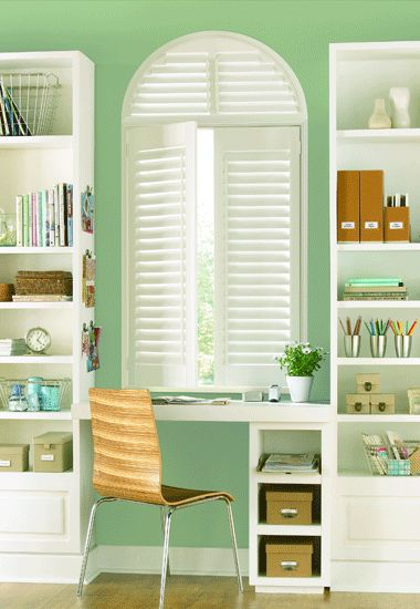 1000 Images About Plantation Shutters In Style On
