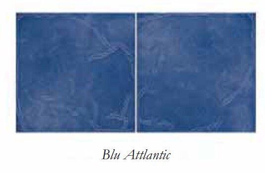 Vietri Antico | Fondali contempornei | Blu Attlantic | #vietriantico