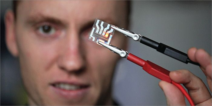 Graphene - a wonder material for electronic devices