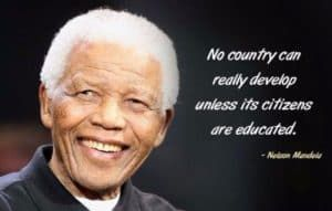 Most Famous Nelson Mandela Quotes Nelson Mandela Quotes Nelson