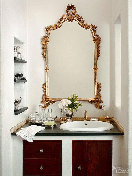 bathroom countertop ideas