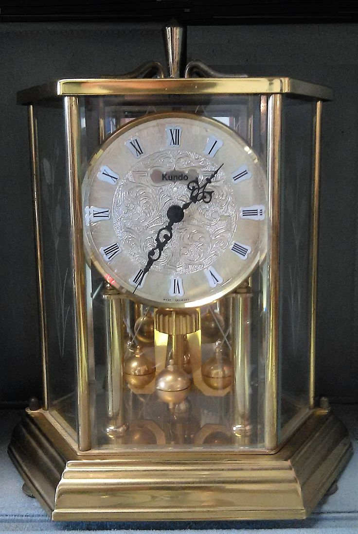 44 best vintage watch and clock repairs images on pinterest vintage clock repair of the week we repaired the movement of this amipublicfo Images