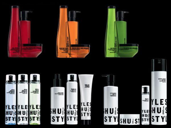 Shu Uemura gorgeous packaging amazing product