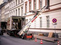 Trasloco Francoforte - Germania