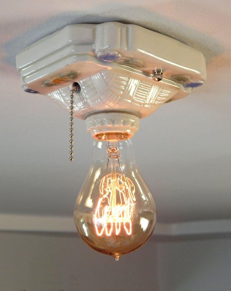 Best 25 Pull Chain Light Fixture Ideas On Pinterest Ceiling Fan Pulls Ceiling Fan Pull Chain