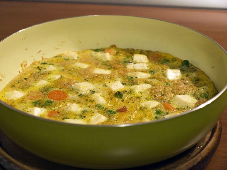 Lectia de gatit: frittata - foodstory.stirileprotv.ro