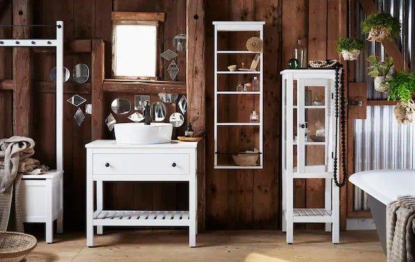 Pin Von Astrid Brandstetter Auf Haus Ikea Neuheiten Toiletten Ideen Ikea