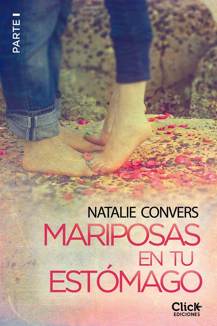 Juvenil Romántica | Toda la literatura romántica para adolescentes. Young Adult Romance y New Adult: RESEÑA: Mariposas en tu estómago (Parte I) de Nata...