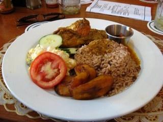holy cross chicken rice stewed chicken caribbean recipes ethnic ...