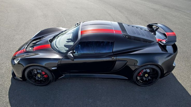 Lotus Exige 350 Special Edition - Motorzoom