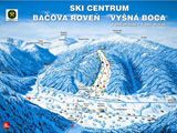 Ski Centrum Bačova Roveň Vyšná Boca