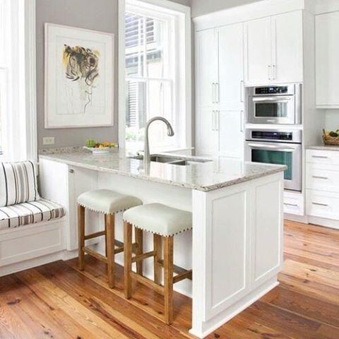 714 mejores imágenes de Kitchens en Pinterest   Cocinas, Diseños de ...