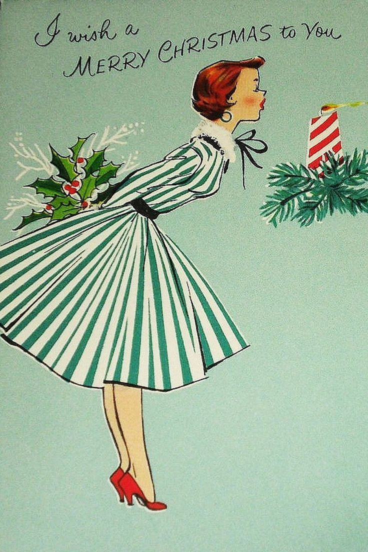 1000 ideas about vintage holiday on pinterest vintage christmas