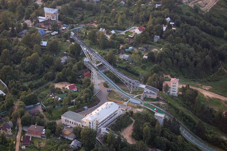 кавголовский трамплин: 22 тыс изображений найдено в Яндекс.Картинках