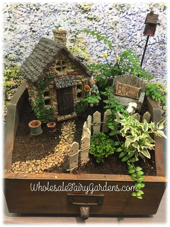 Fairy Gardens Archives - Page 94 of 866 - DIY Fairy Gardens