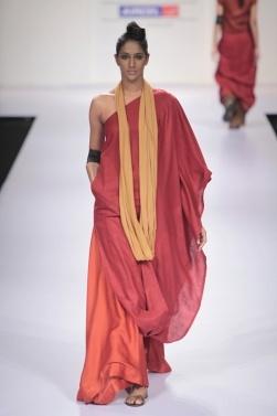 Payal Khandwala - Lakme Fashion Week Winter/Festive 2012 | Vogue INDIA