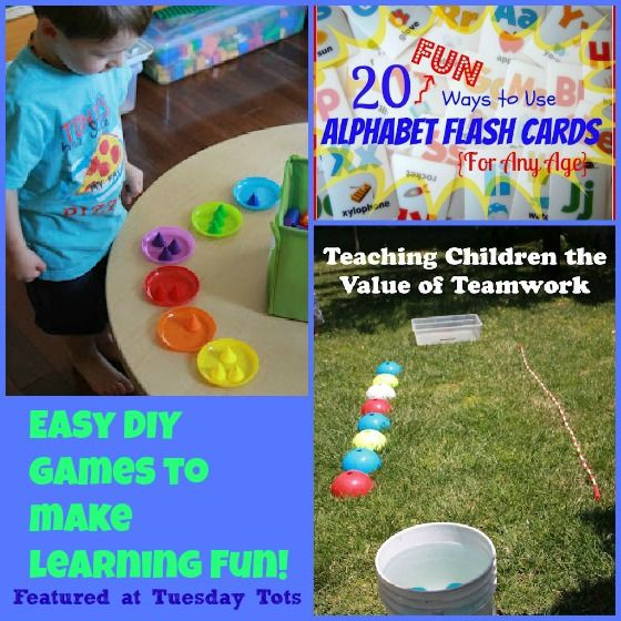 Tuesday Tots - a linky for the under 5's. Lots of fun ideas each week.Learning Link, Diy Games, Kids Activities, Learning Fun, Diy Activities, Fun Ideas, Grocery Stores, Easy Diy, All