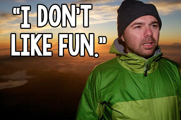 22 Karl Pilkington Quotes That Are Just Too Perfect For Instagram