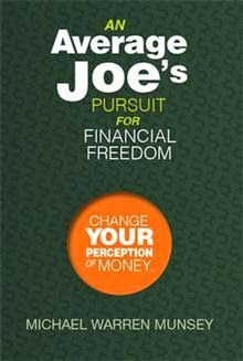 The Seaman Mom: An Average Joe's Pursuit For Financial Freedom boo...