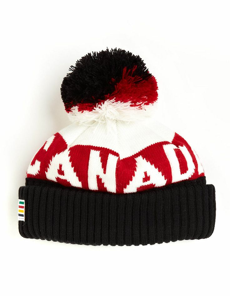 Sochi 2014 Youth Canada Tuque | #HBCOlympics
