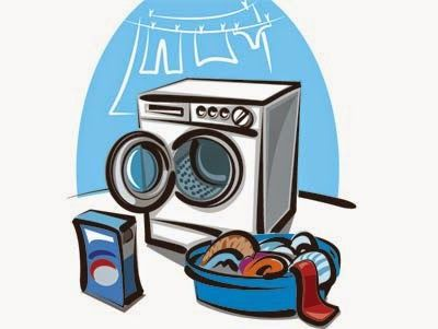 Come risaltare l'odore del detersivo in lavatrice e come avere un bucato più profumato | vivere verde