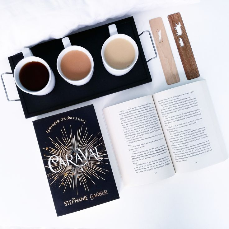 CARAVAL BY STEPHANIE GARBER | WHY I THINK IT WAS WELL WORTH THE HYPE