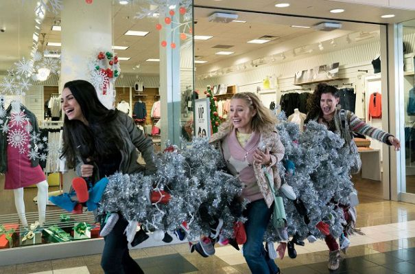 'A Bad Moms Christmas' Redband Trailer: It's The Mother Of All Holidays
