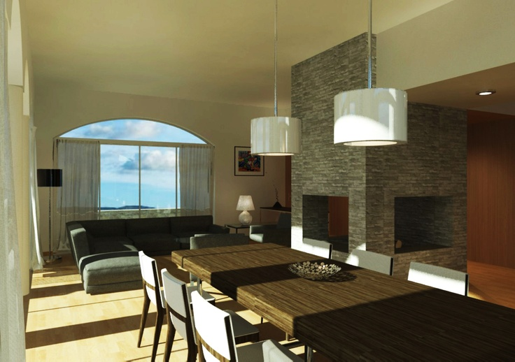 Cristina Guerrero | Interior design & rendering  Studio Bite | Architecture & design