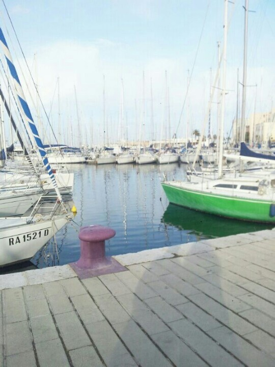 La Cala-Palermo
