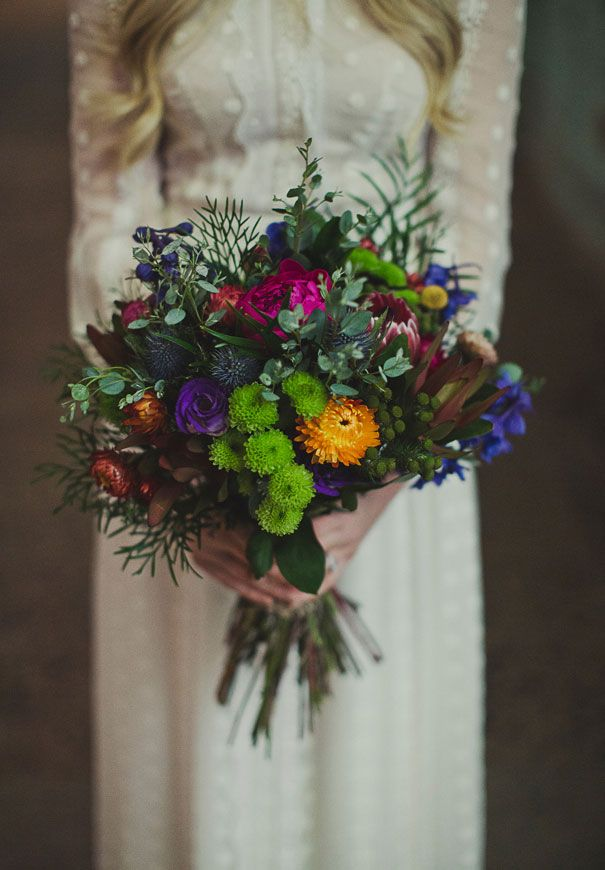 themountainlaurel:  Dan O'Day Photography // The Fragrant Bloom Florals