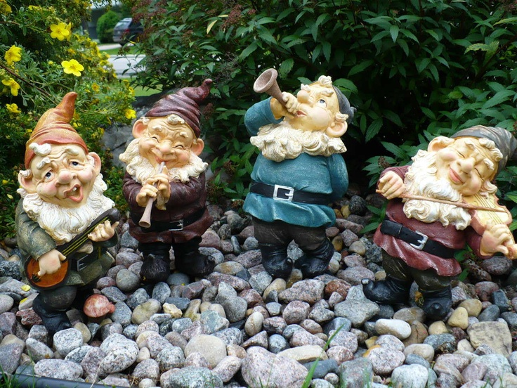 45 best ideas about my army of gnomes on pinterest for Combat gnomes for sale
