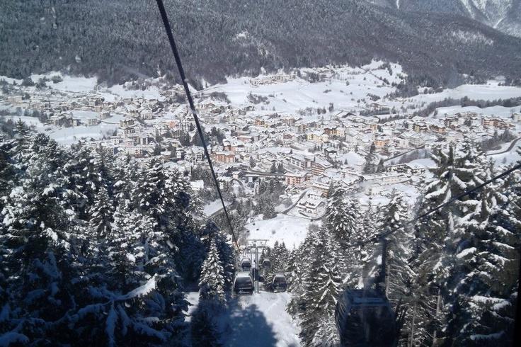 <3 winter #andalo #paganella #trentino