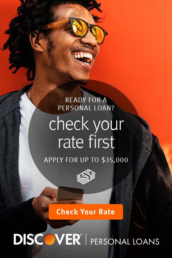 Thinking About A Personal Loan Before You Apply Get Your Interest Rate On A Discover Personal Loan There S Personal Loans Nike Gift Card Budgeting Money