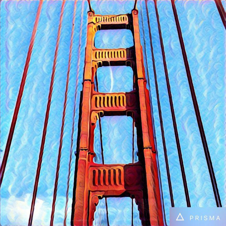 San Francisco GGB