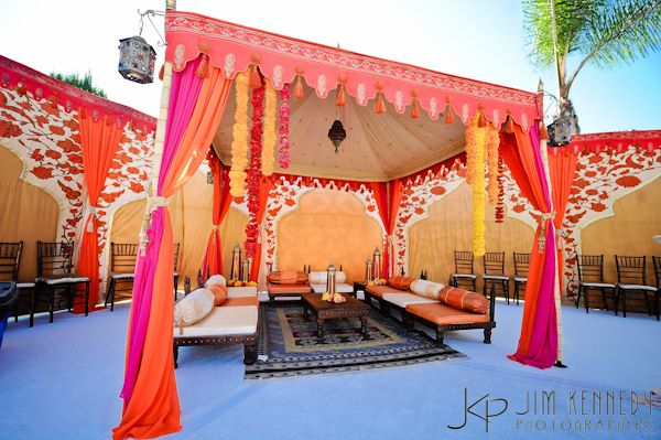 Orange County Indian Wedding   MaharaniWeddings.com